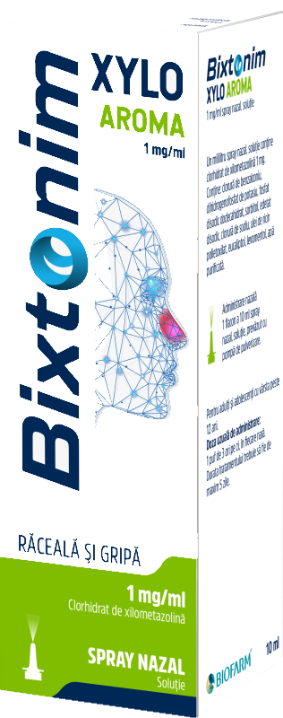 Bixtonim Xylo® Aroma