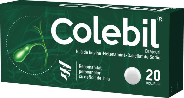 Colebil®