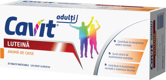 Cavit Adulti® Luteina