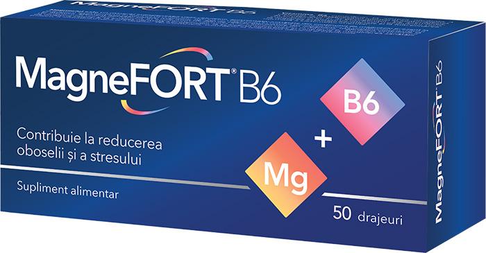 MagneFORT® B6