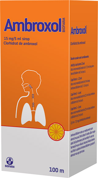 Ambroxol Biofarm