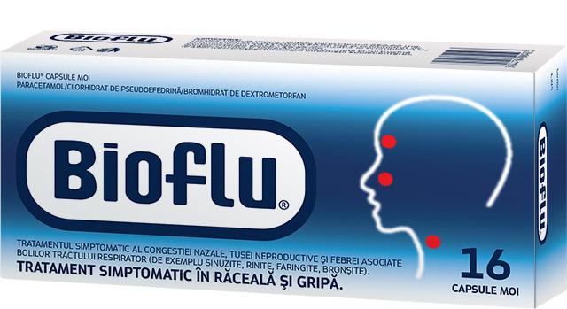 Bioflu® Capsules
