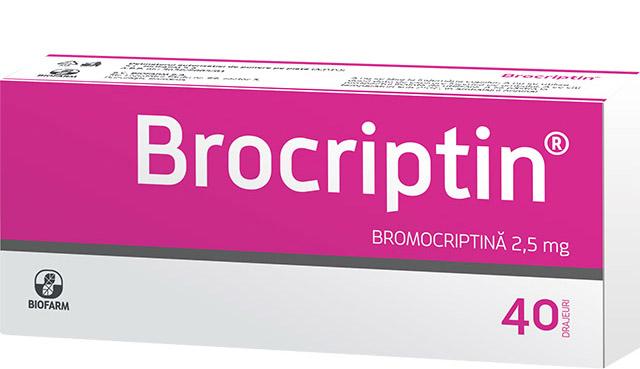 Brocriptin®