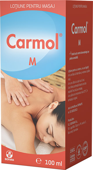 Carmol® M