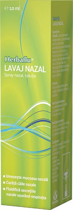 Herbaflu® Lavaj Nazal