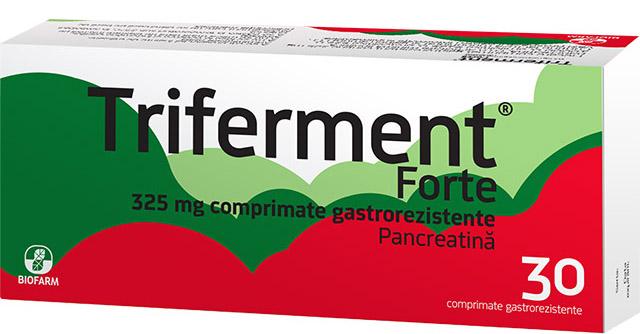 Triferment® Forte