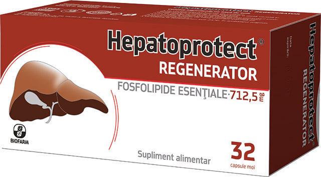 Hepatoprotect® Regenerator