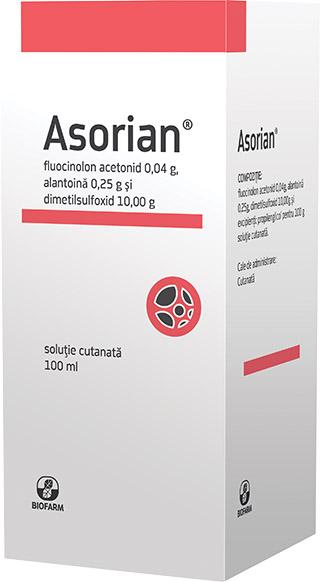 Asorian®
