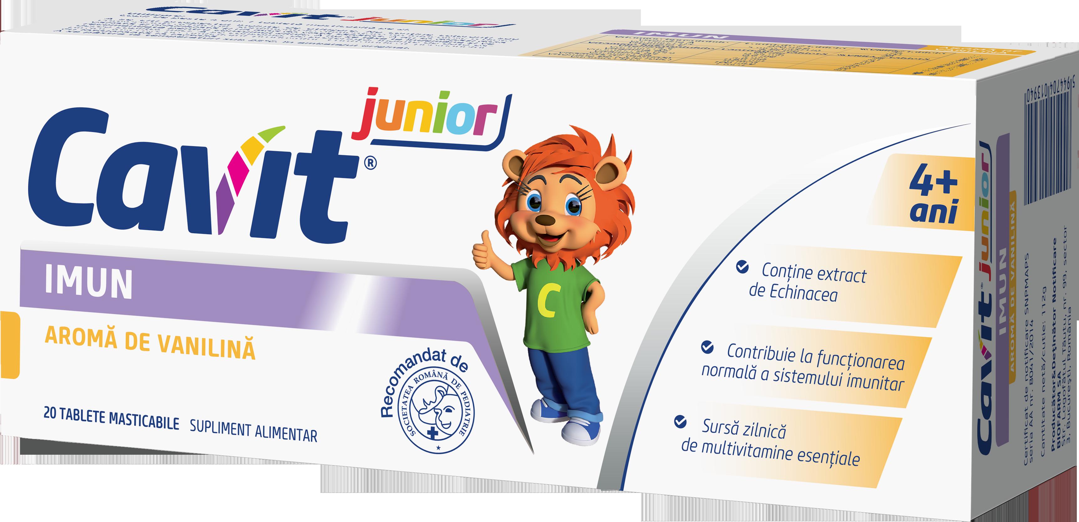 Cavit Junior® Imun